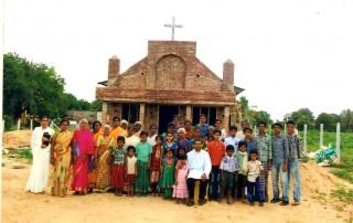 Mission Field - Andhra Pradesh - Pungannoor