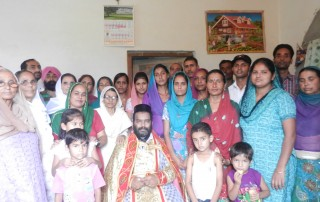 Mission Field - Himachal Pradesh - Believers