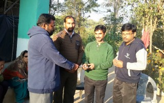 Mission Field - Himachal Pradesh - Field Visit