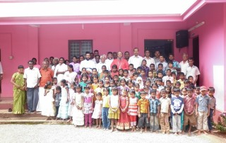 Mission Field - Kerala - Believers in Attappady 1