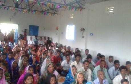 Mission Field - Orissa - Believers