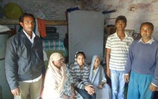 Mission Field - Punjab - Missionaries & Believers 1