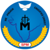 St. Paul's Mission of India Logo